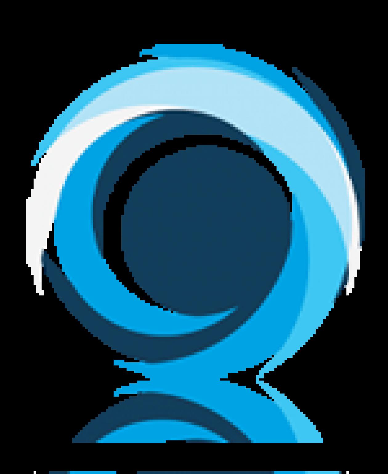 the planet logo